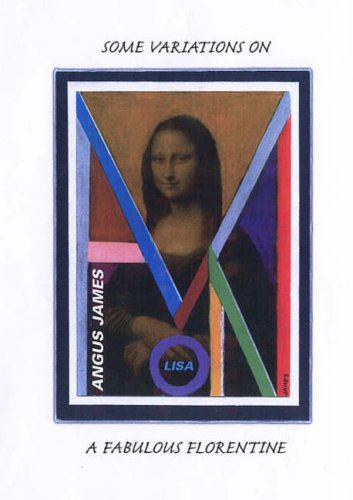 9781905573332: Mona Lisa: Some Variations on a Fabulous Florentine