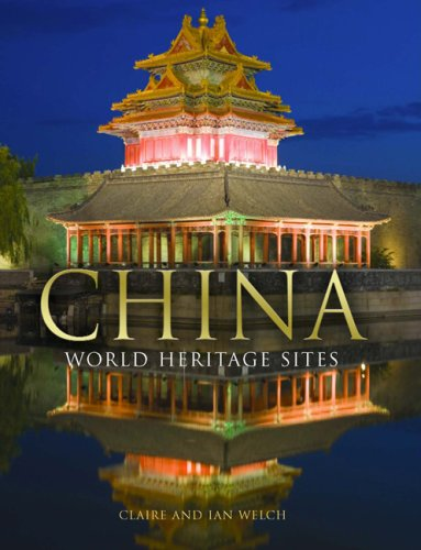 World Heritage Sites of China: Cao Nanyan