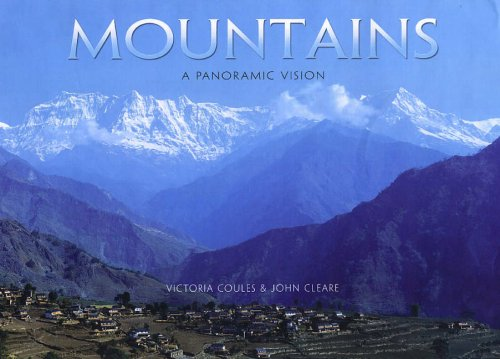 9781905573400: Mountains: A Panoramic Vision