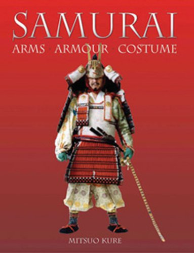 9781905573417: Samurai Arms Armor and Costume: Arms, Armour and Costume