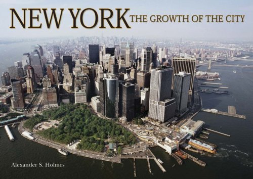 9781905573486: New York: The Growth of the City