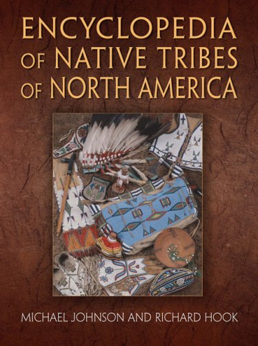 9781905573745: Encyclopaedia of Native Tribes of North America