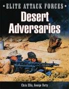 9781905573875: Desert Adversaries: 21st Panzer and 7th (BR) Amoured Division