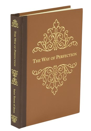 9781905574018: The Way of Perfection