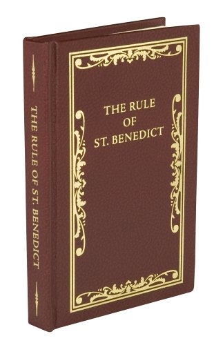 9781905574032: The Rule of St. Benedict