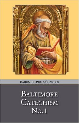 Baltimore Catechism, Number 1: Thomas L. Kinkead