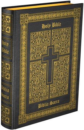 9781905574445: Douay-Rheims and Clementina Vulgata: English-Latin Bible