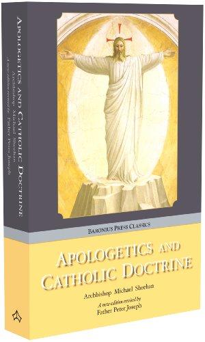 9781905574452: Apologetics and Catholic Doctrine