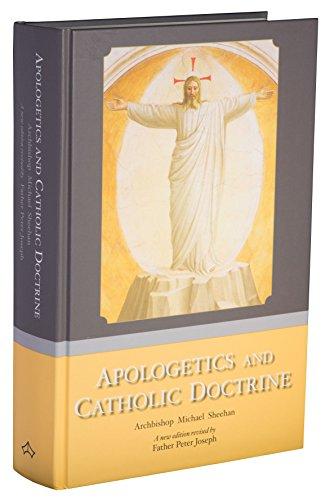 9781905574667: Apologetics and Catholic Doctrine