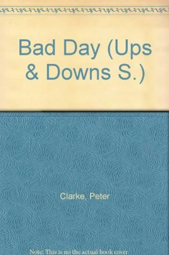 Bad Day: Peter Clarke