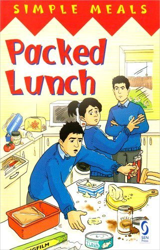 9781905579167: Packed Lunch (Simple Meals)