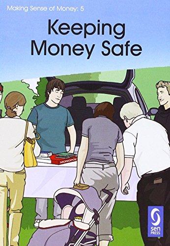9781905579921: Keeping Money Safe (Making Sense of Money)
