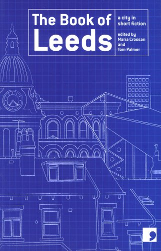9781905583010: The Book of Leeds: A City in Short Fiction (Reading the City)