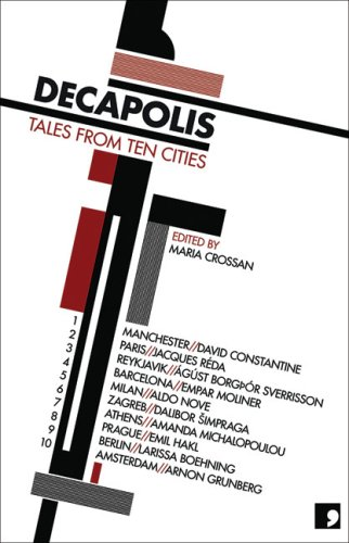 9781905583034: Decapolis: Tales from Ten Cities