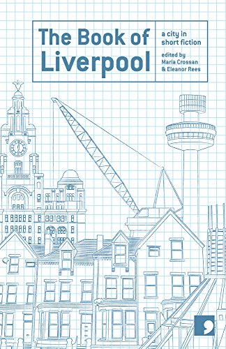 9781905583096: The Book of Liverpool: A City in Short Fiction (Reading the City)