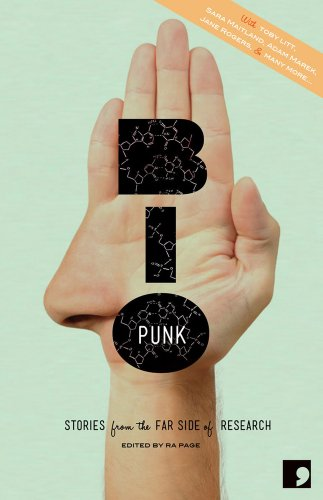 9781905583409: Bio-Punk: Stories from the Far Side of Research (Science-Into-Fiction)