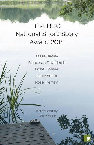 9781905583676: The BBC National Short Story Award 2014