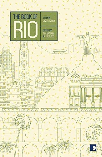 The Book of Rio: A City in: Marcelo Moutinho, Sergio