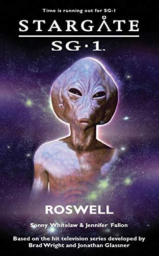 9781905586042: Stargate SG-1: Roswell