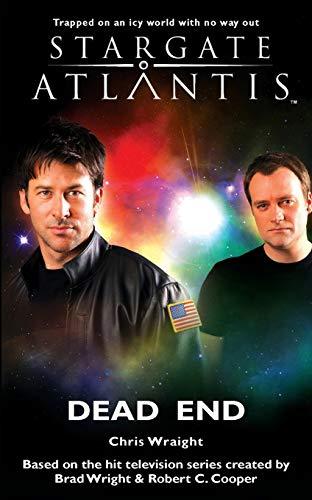 9781905586226: Stargate Atlantis: Dead End