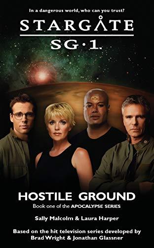 9781905586660: STARGATE SG-1: Hostile Ground (SG1-25)