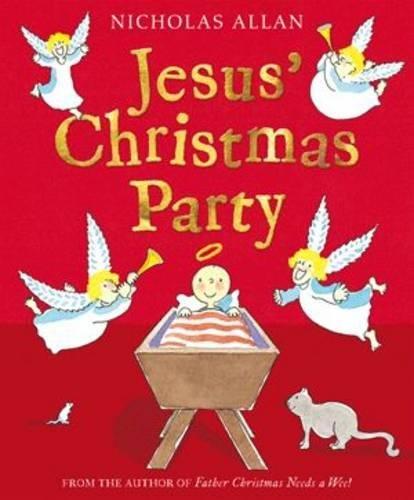 9781905591077: Jesus' Christmas Party