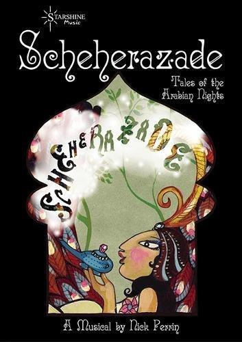 9781905591114: Scheherazade - Tales of the Arabian Nights