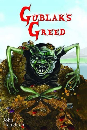 9781905591251: Gublak's Greed (Oswain Tales)