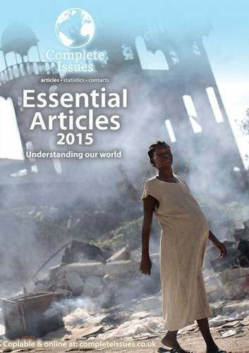 Essential Articles 2015: Christine A. Shepherd, Chas White