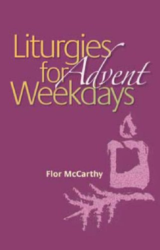 9781905604012: Liturgies for Weekdays: Advent
