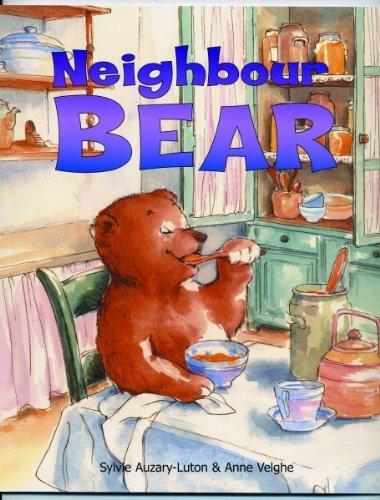 9781905606238: Neighbour Bear
