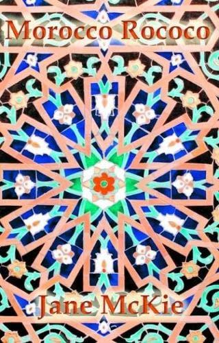 9781905614073: Morocco Rococo