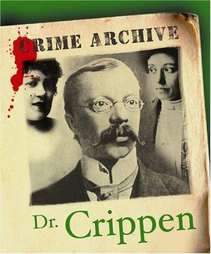 9781905615155: Dr Crippen (Crime Archive)