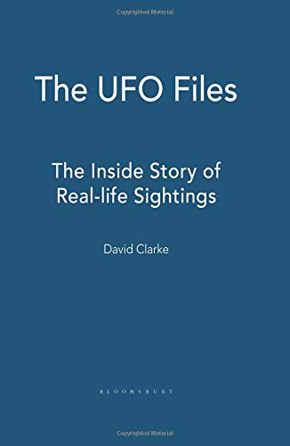 9781905615506: The UFO Files: The Inside Story of Real-Life Sightings