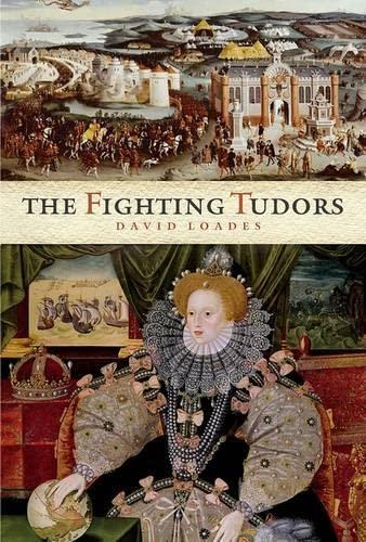 9781905615520: The Fighting Tudors