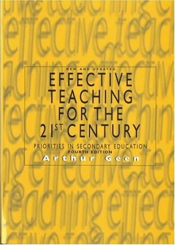 9781905617616: Effective Teaching for the 21st Century (Priorities in Secondary Education)