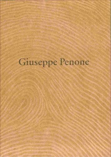 9781905620579: Giuseppe Penone