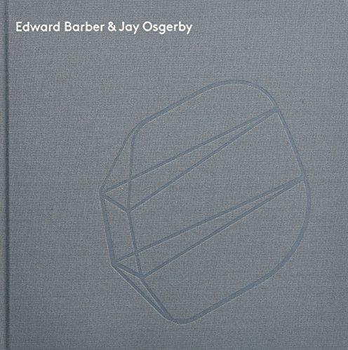 9781905620609: Edward Barber & Jay Osgerby: Ascent