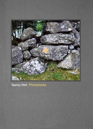 9781905620661: Nancy Holt: Photoworks