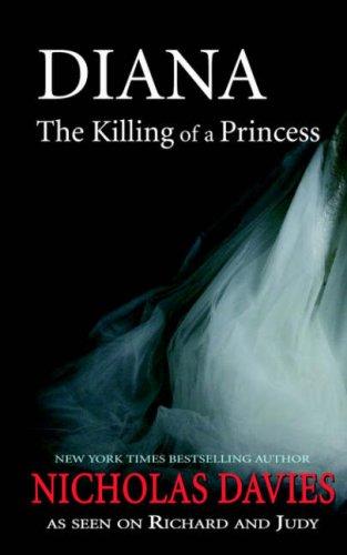 9781905621484: Diana the Killing of a Princess