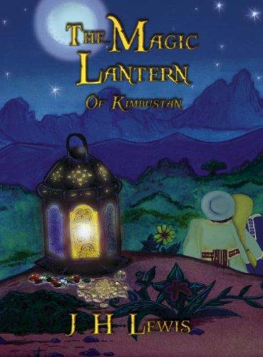 9781905621880: Magic Lantern of Kimbustan