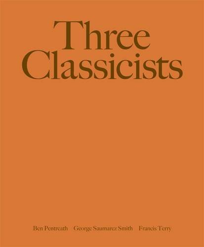 9781905622375: Three Classicists