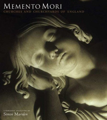 9781905624270: Memento Mori: Churches and Churchyards of England