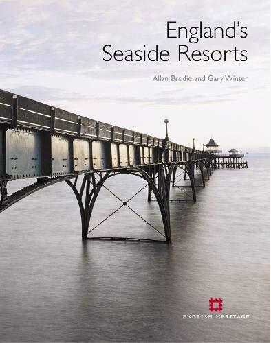 9781905624652: England's Seaside Resorts