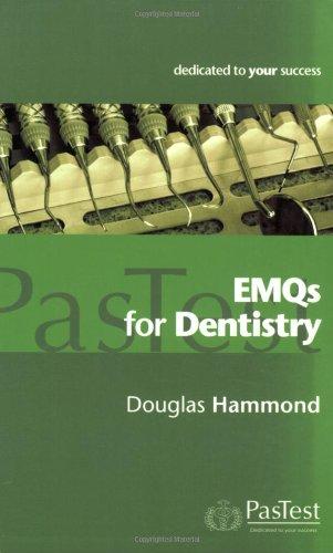 9781905635177: EMQs for Dentistry