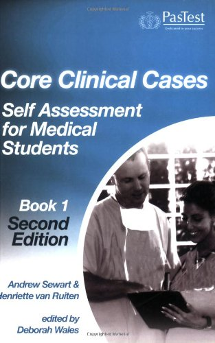 9781905635337: Core Clinical Cases: Self Assessment for Medical Students: Bk. 1