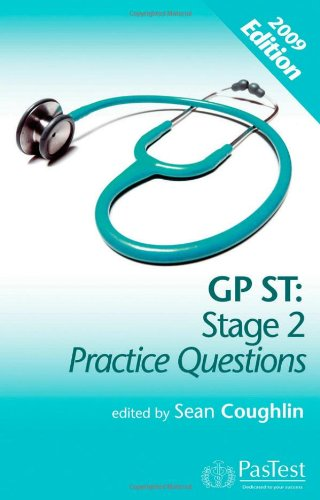 Gp St State 2 Practice Questions