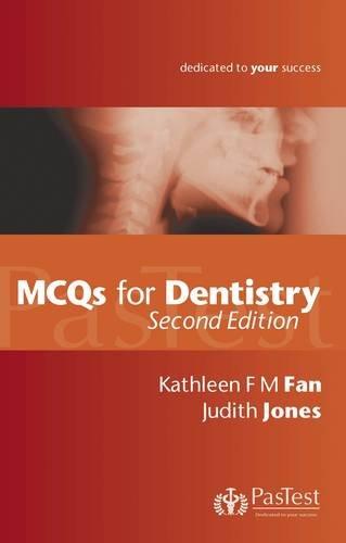 9781905635573: MCQs for Dentistry