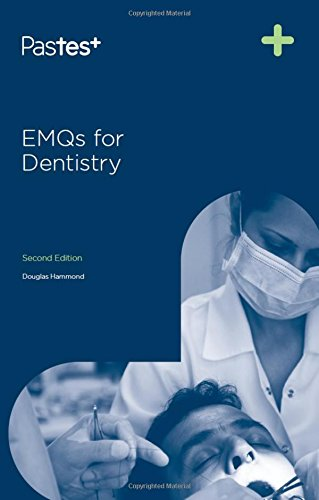 9781905635726: Emqs for Dentistry