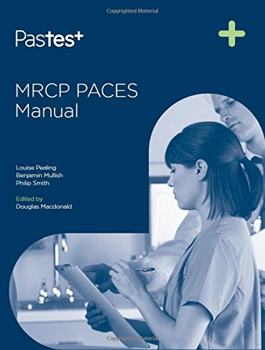 9781905635757: MRCP Paces Manual